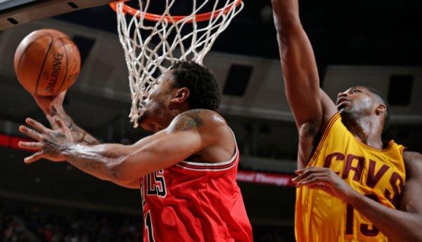 NBA : Beau trophée à son tableau de chasse pour les Bulls !