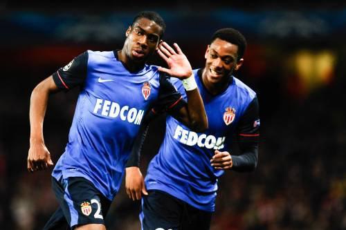 Monaco royal !