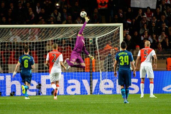 LDC : Monaco rejoint le PSG en quart de Finale