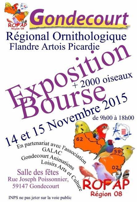 Concours Régional