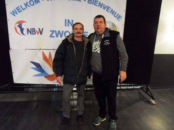 Mondiale Zwolle