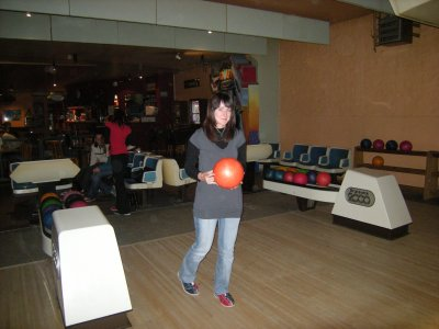 Photo du Bowling du 16 octobre