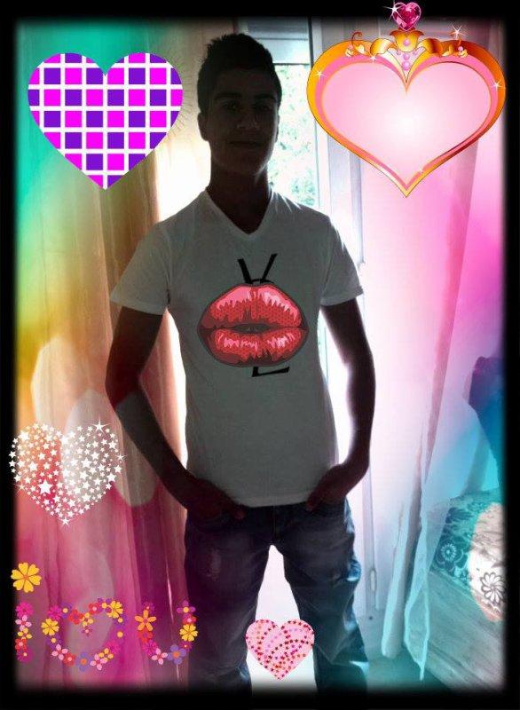☺ ♥ ♥ ♥