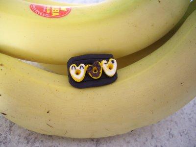 collection noel :beignet sourire!