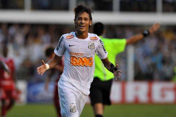 Neymar en photos