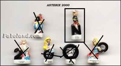 Astérix 2000