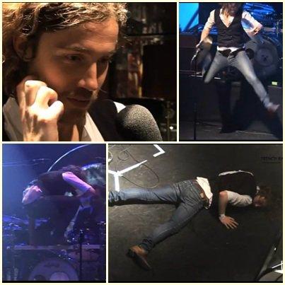 Juju sur france2 et au Ricard Music Live & .....