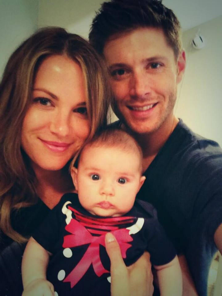 Famille Ackles