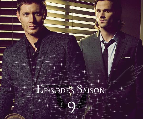 Episodes Saison 9