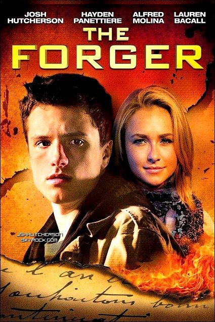 """. Nouveaux stills + affiche du film """"The Forger"""" qui s'appelait auparavant """"Carmel by the Sea"""". ."""