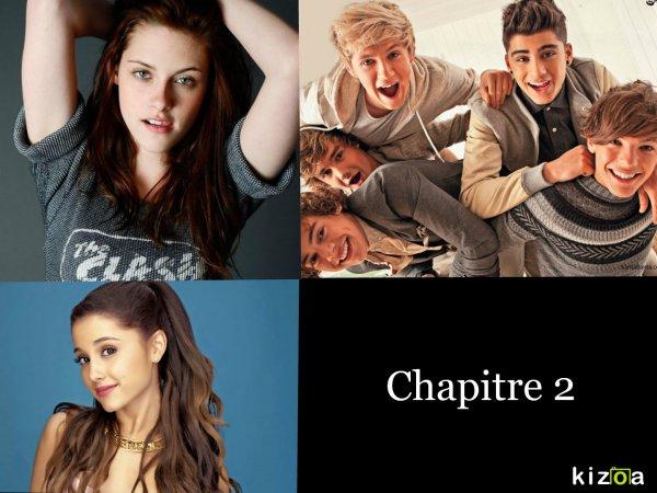 Chapitre 2 :
