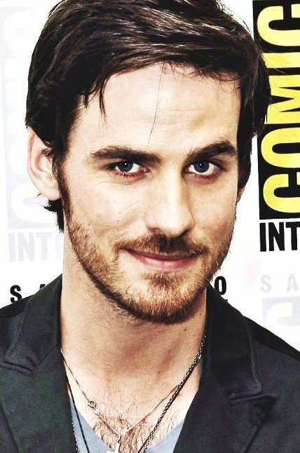 News de l'acteur Colin O'donoghue allias Killian Jones dans Once Upon a Time