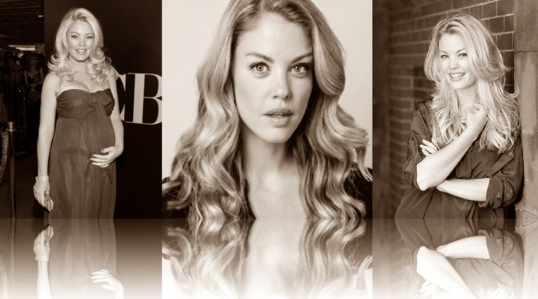 Biographies  de Bree Williason et de Colin Ferguson