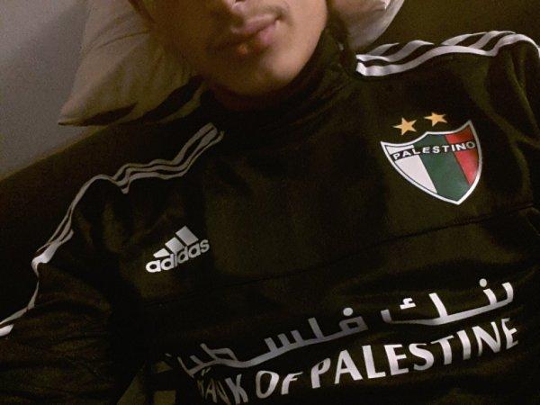 Palestine à la muerte