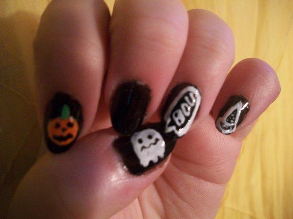 Happy Halloween (N°20)