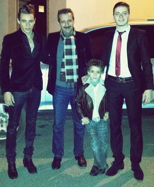 Ma Famille & Moi :)