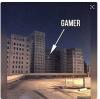 Gamer et Gameuse !