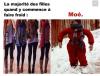 Les gens normaux vs MOI ! # 2