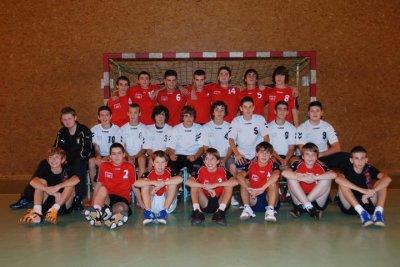 Mon sport :LE sport :Handball ( pix qui change bientot)