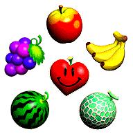 Les Couleur Des Yoshi Et Les Fruit Blog De Yoshi
