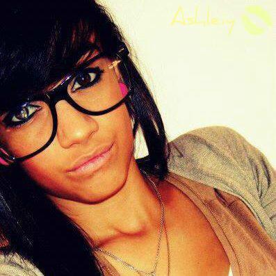 Ashley ♥