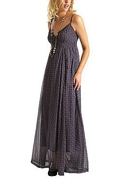 Must:la robe longue