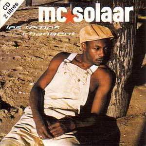 Mais que devient MC Solaar ?