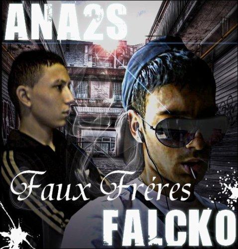 FALCKO FT ANA2S