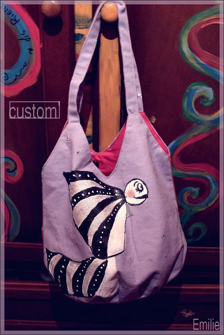 custom sac '