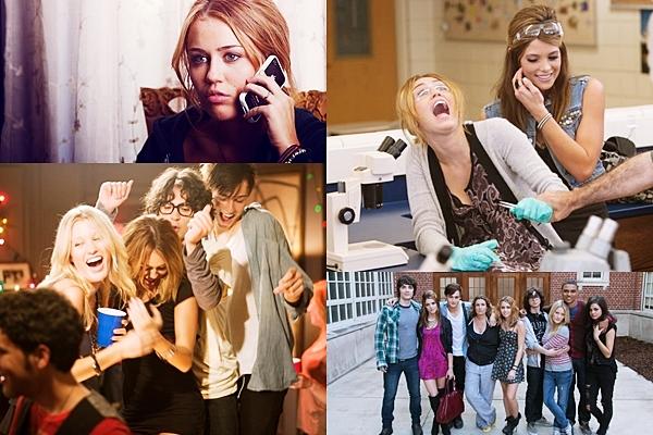 22 Janvier 2012 • Voici les stills et les quatre affiches promotionnelles du film LOL.