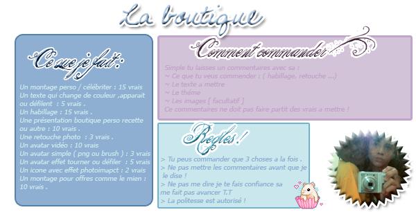 4) La boutique (c) CamillEvery