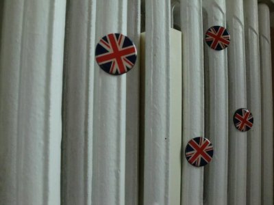 England ! ♥