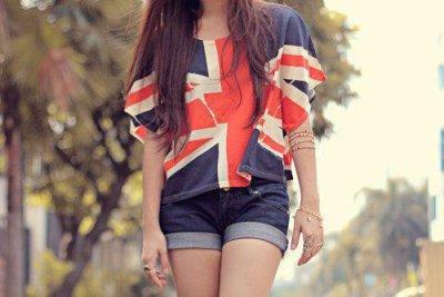 The Fashion of fashion, style ... Never [La Mode Ce Démode, Le Style Jamais...]