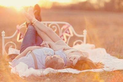 Love ♥ [L'amour ♥]