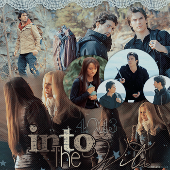 ‡ VAMPIREDIARIESWEB ________#Article Episode: 4X13 - Into The Wild «You and Katherine have a lot more in commun than just your looks.»_____'.____~ _Création_ ¦ _Inspi décoration_ ¦ _Newsletter_