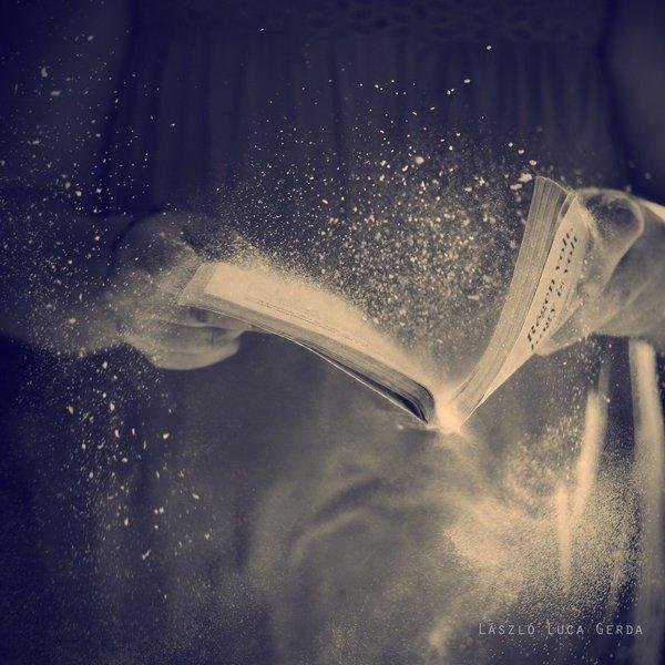 Ecrire n'est rien, lire n'est rien...