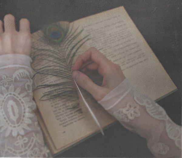 La vie est comme un livre