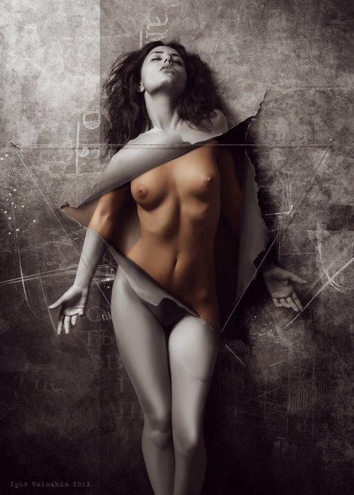 Ode à la nudité