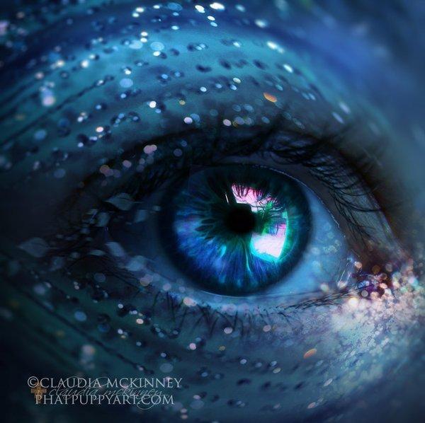 L'Oeil de la sirène