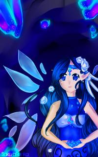 Crystal ~ Triforce Legend