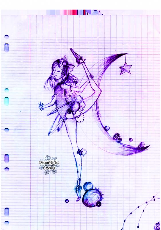 Danseuse Stellaire