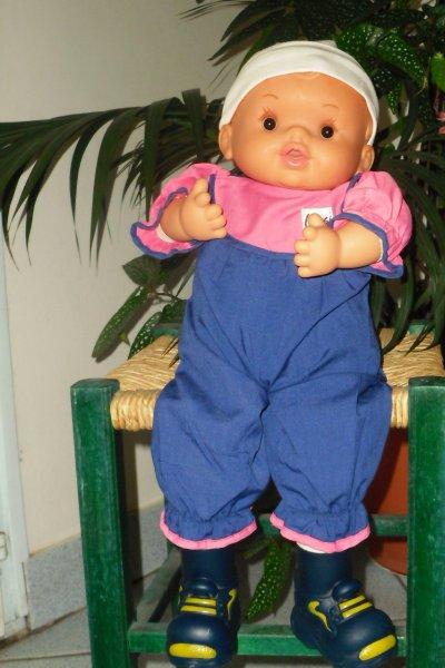 Drole de Bébé interactif