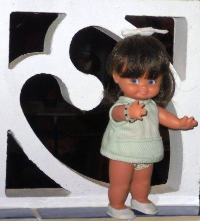 Mic et Coky mini Bella