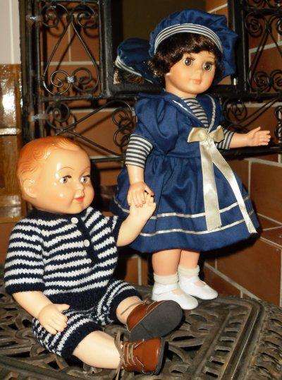 Modes et Travaux modèle  tricot