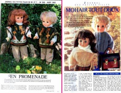 Francette Emilie Michel Modes et Travaux