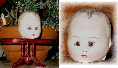 Retour Création Bébé Poterie