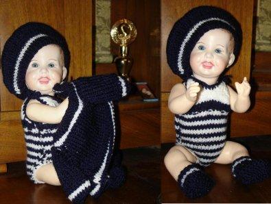 Bébés Créations Terminés