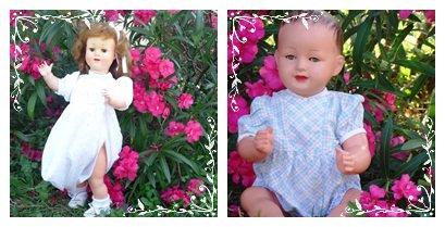 """De """"Merveilleuses"""" Personnes qui aiment les poupées"""