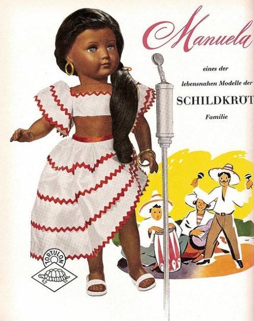 Manuela de SCHILDKROT