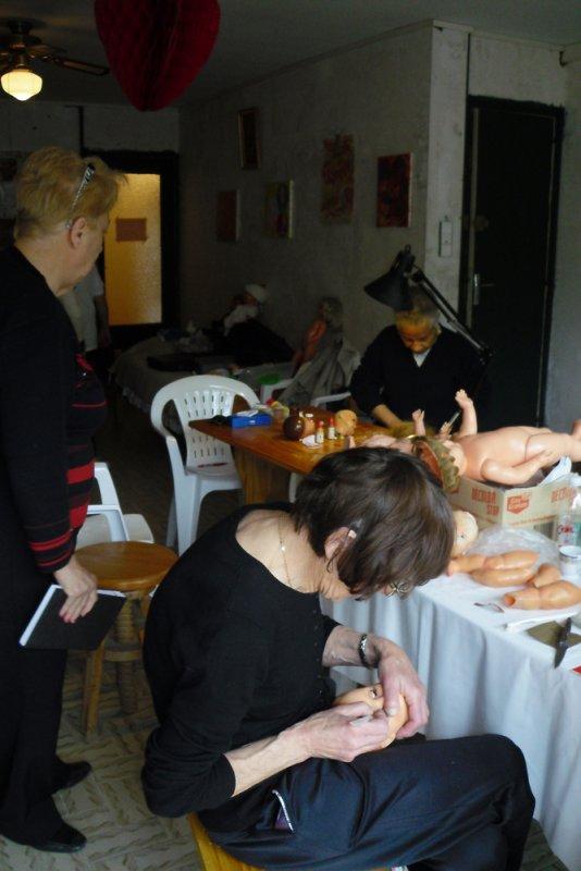 """Suite et Fin Réunion """"Plangonophile""""   26  Avril 2012 Ardèche"""